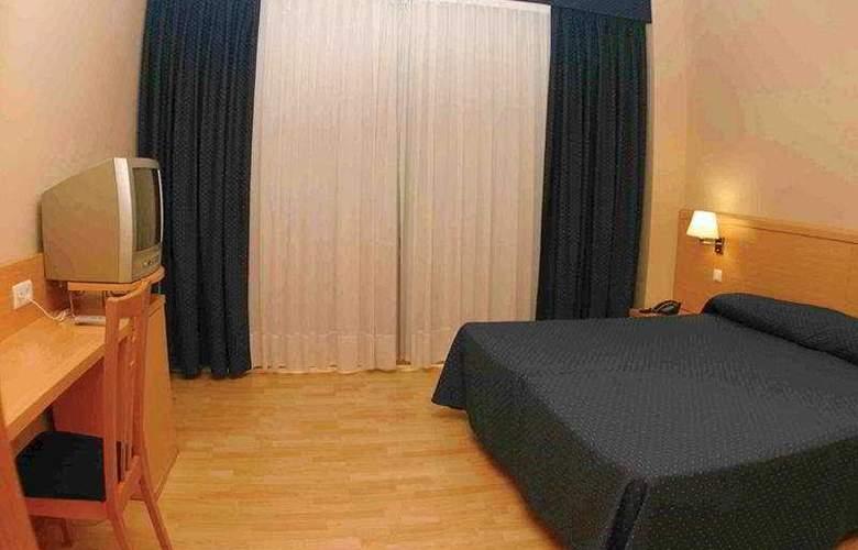 Puerta de Santillana - Room - 5