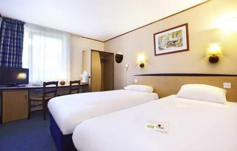 Campanile Runcorn - Hotel - 10