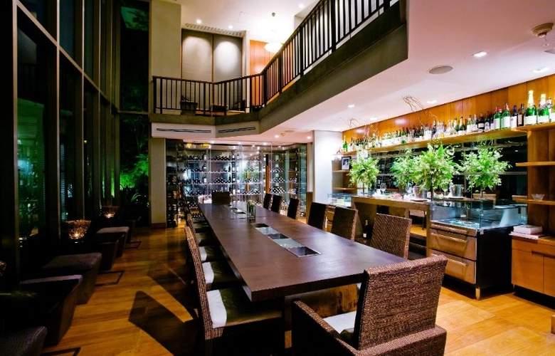 Twinpalms Phuket - Restaurant - 9