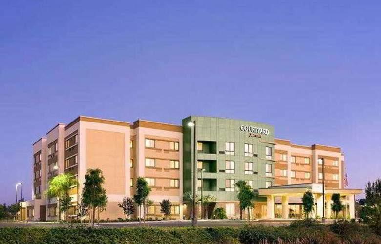 Courtyard San Diego Oceanside - Hotel - 32