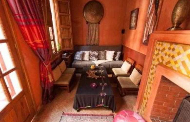 Riad Sadaka - Hotel - 3