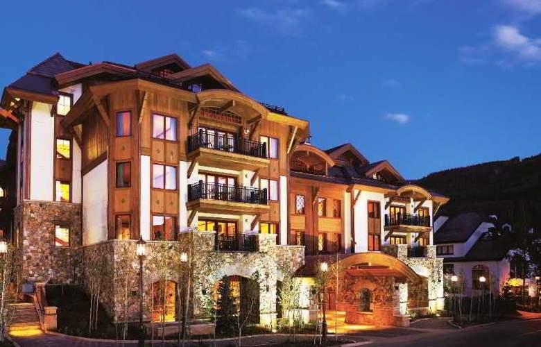 The Sebastian Vail - Hotel - 0