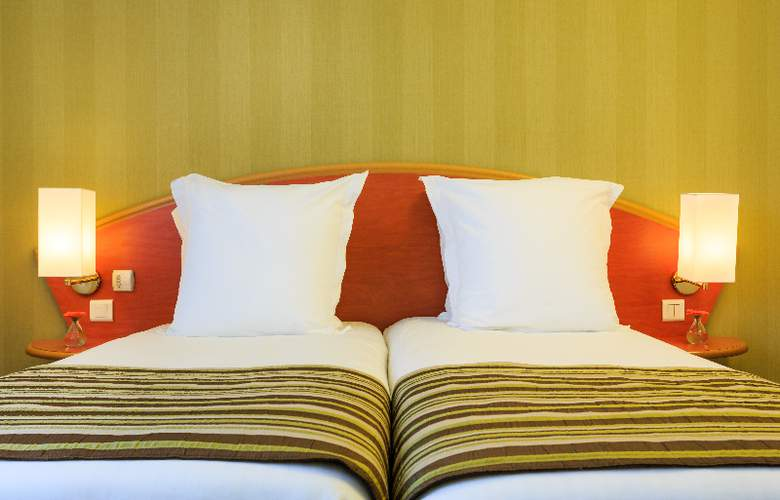 Gatsby - Hotel - 3