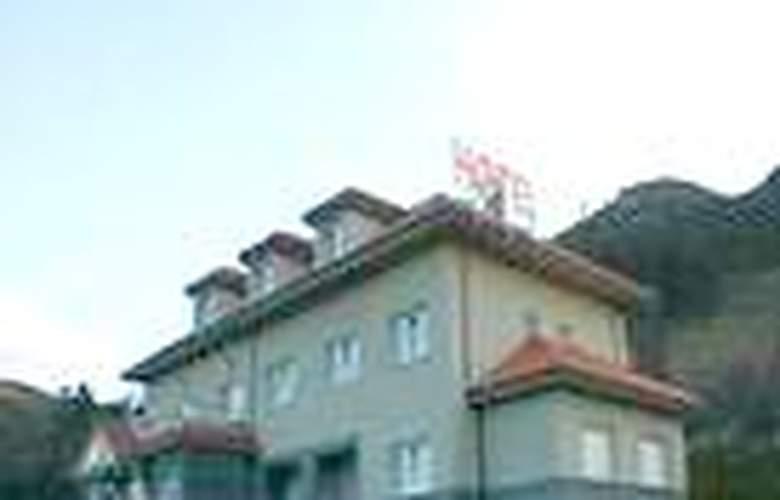 San Jorge - Hotel - 0