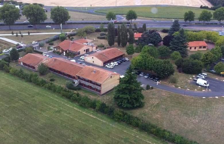 Campanile Niort Est - La Crèche - Hotel - 4