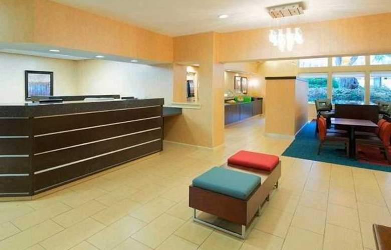 Residence Inn Atlanta Buckhead/Lenox Park - General - 1