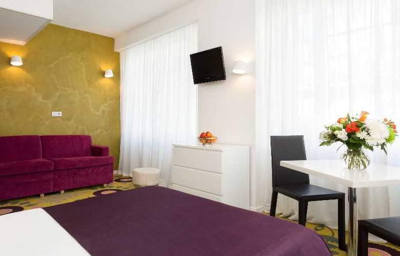 Le Gamaritz - Room - 10
