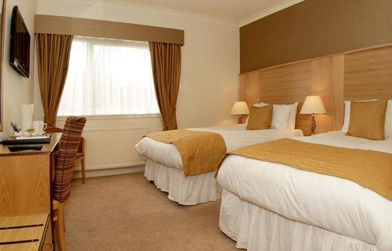 Best Western Invercarse - Room - 96