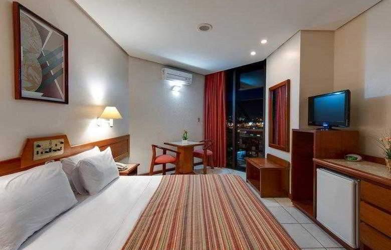 Tamandaré Plaza - Hotel - 0