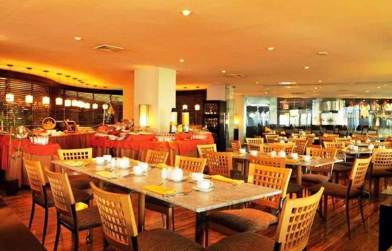 Enjoy Viña del Mar - Restaurant - 27