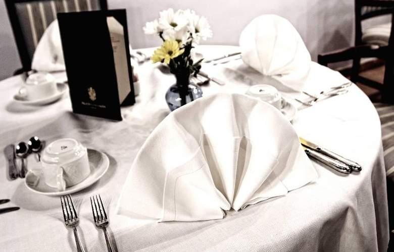Palau Ca Sa Galesa - Restaurant - 21