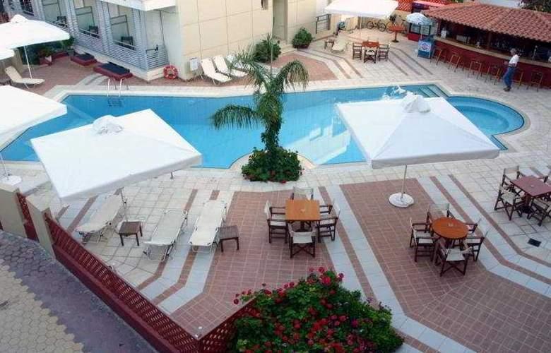 Flisvos Royal Tolo - Pool - 7
