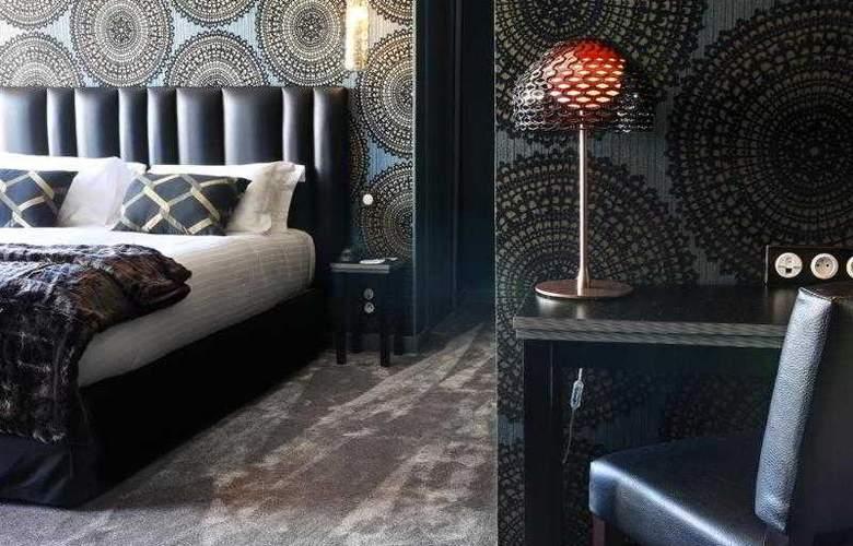 Best Western Plus Isidore - Hotel - 42