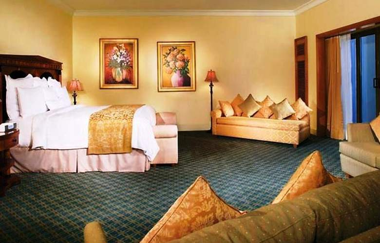 Jw Marriott Cancun Resort & Spa - Room - 2