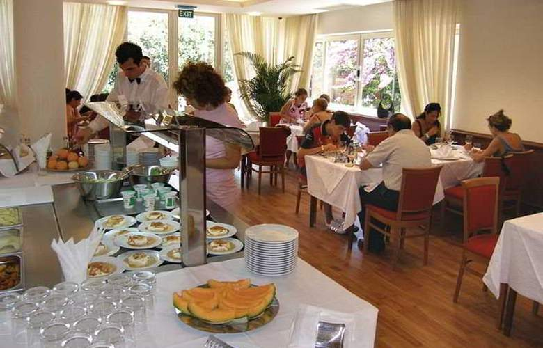 Ivka - Restaurant - 3