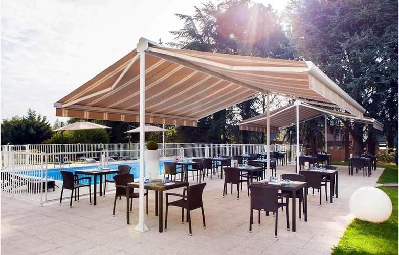 Novotel Nantes Carquefou - Hotel - 22