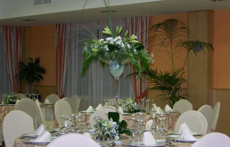 ATH Al-Medina Wellness - Restaurant - 2