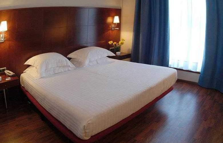 Best Western Mediterraneo - Hotel - 5
