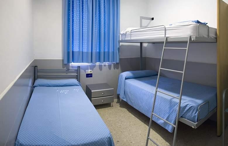 Albergue Inturjoven Malaga - Room - 7