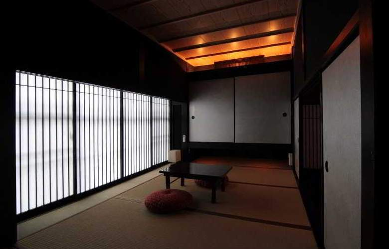 Machiya Residence Inn - Room - 4