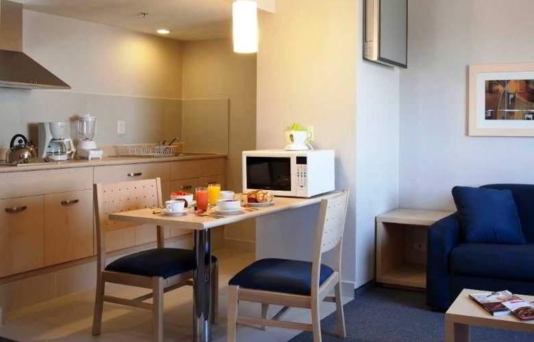 City Express Suites Anzures - Room - 7