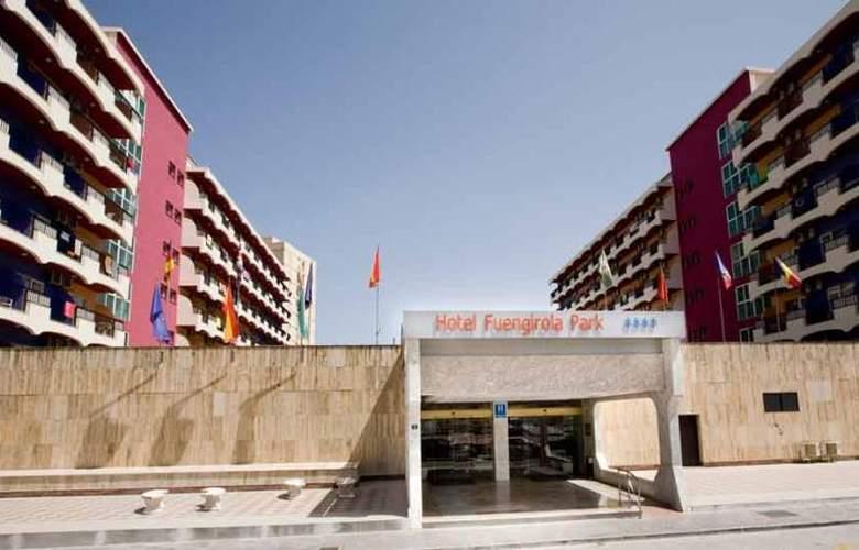 Monarque Fuengirola Park - Hotel - 6