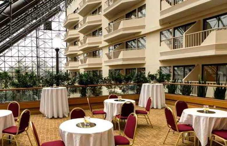 Doubletree Newark Airport - Conference - 20