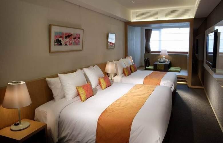 PJ Hotel - Room - 15