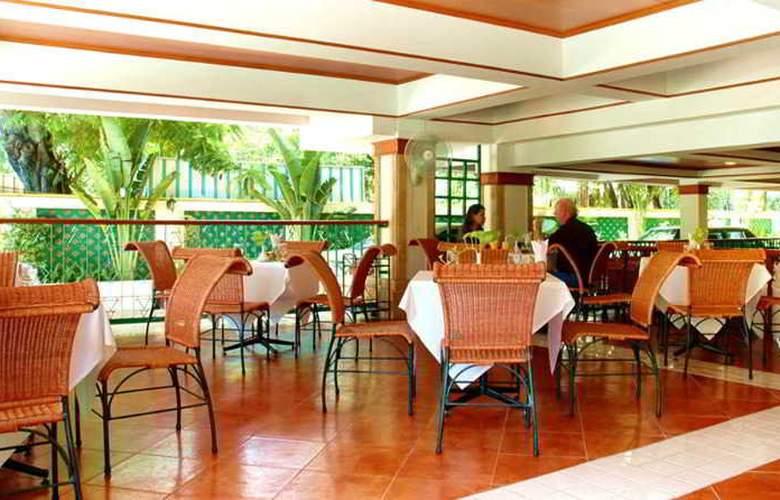 Royal Ivory - Restaurant - 11