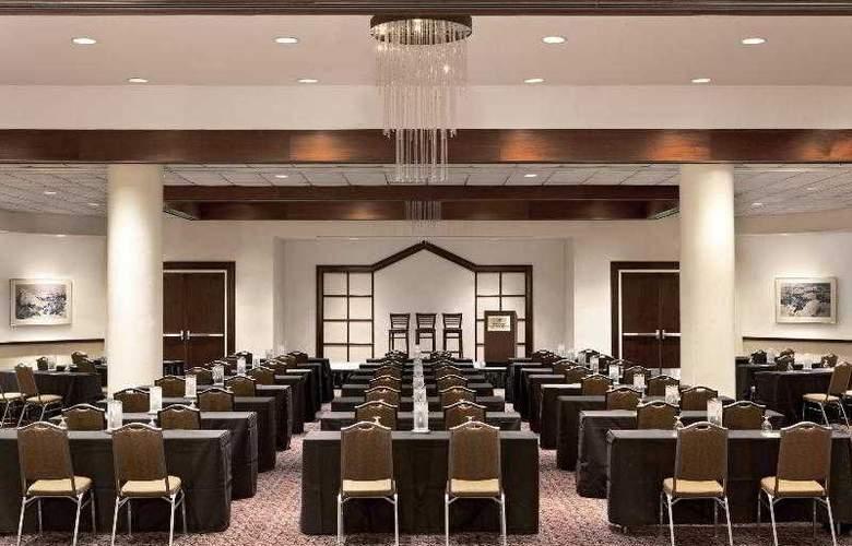 Sheraton Gateway Hotel Atlanta Airport - Hotel - 15