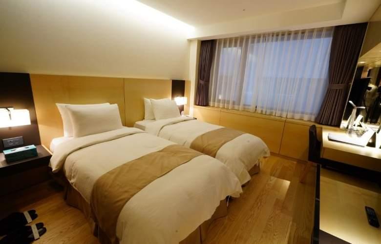 Pacific Seoul - Room - 8