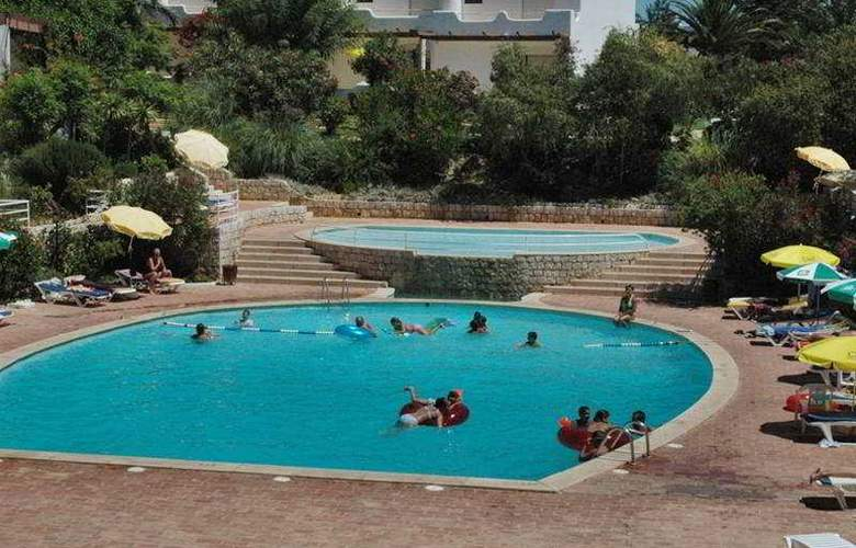 Vila Gaivota - Pool - 3