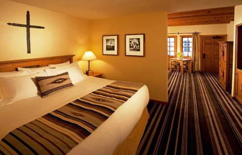 Hotel Chimayo de Santa Fe - Room - 5