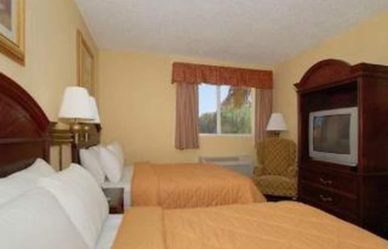 Comfort Inn North - Room - 5