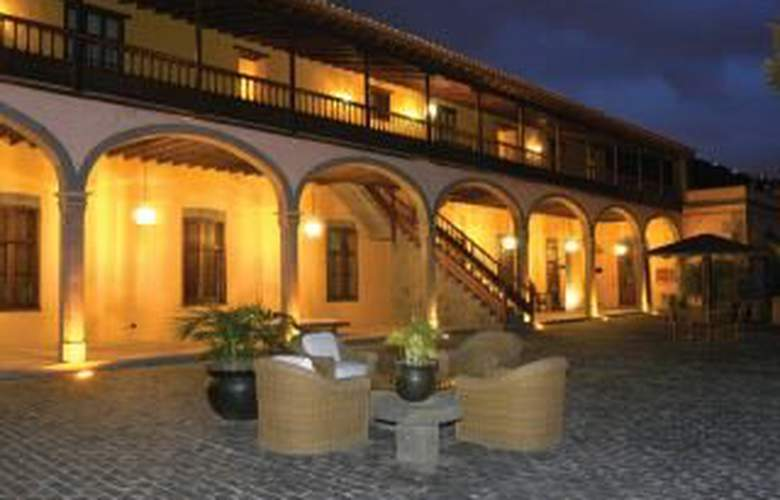 Hacienda Del Buen Suceso - General - 1