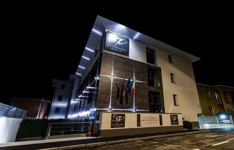 57 Reshotel Orio - Hotel - 0