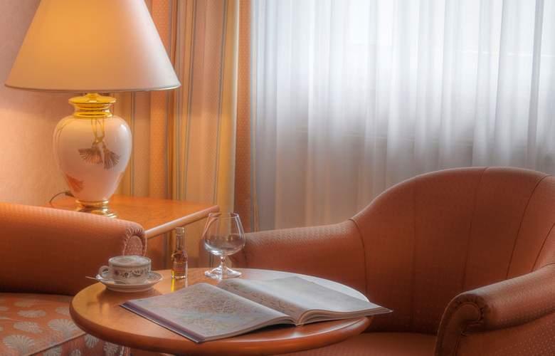 Best Western Ambassador Hotel Bosten - Room - 41