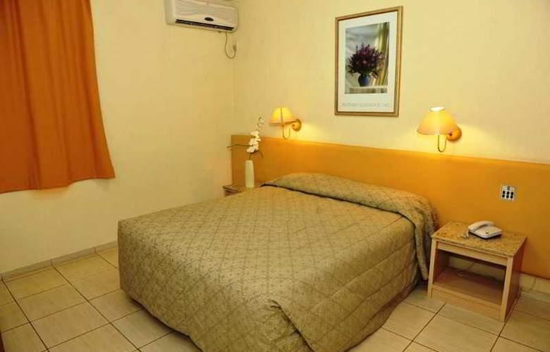 Foz do Iguacu - Room - 2