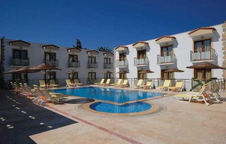 Sofabed Butik Hotel - Pool - 6
