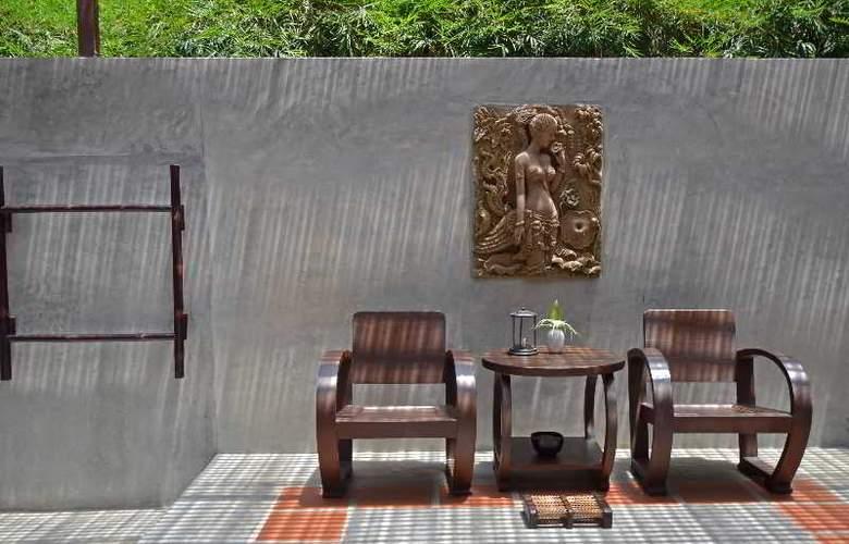 Ramayana Koh Chang Resort - Terrace - 33