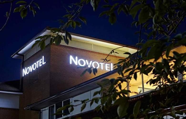 Novotel Milton Keynes - Hotel - 63