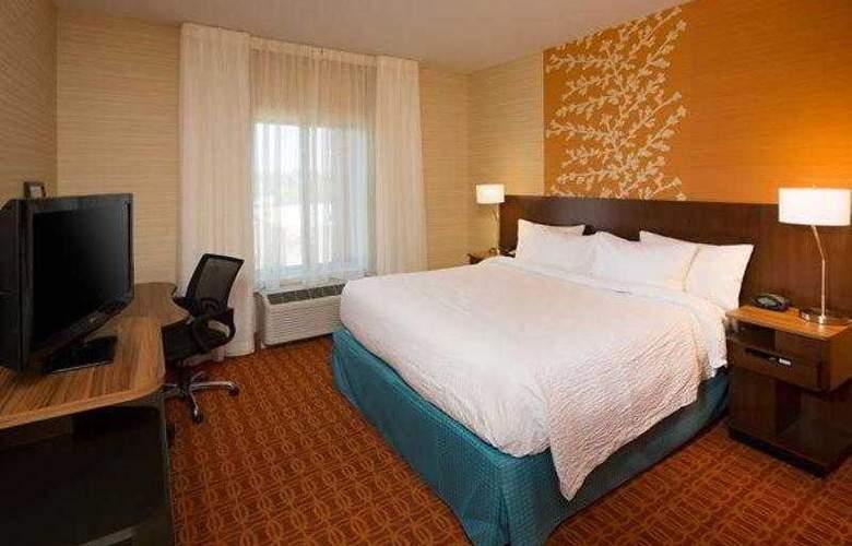 Fairfield Inn & Suites Hershey Chocolate Avenue - Hotel - 13