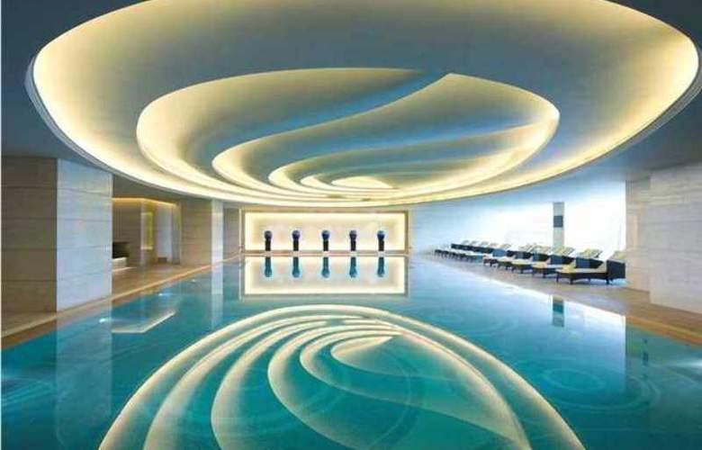 Hilton Wanda Dalian - Hotel - 16