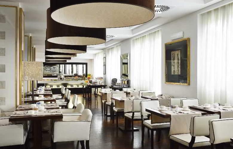 Pulitzer Roma - Restaurant - 14