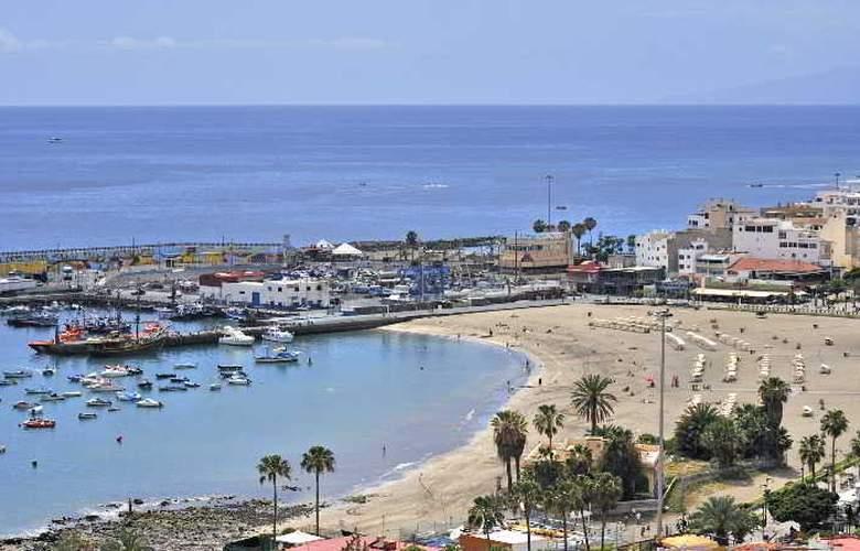 Sol Arona Tenerife - Beach - 23