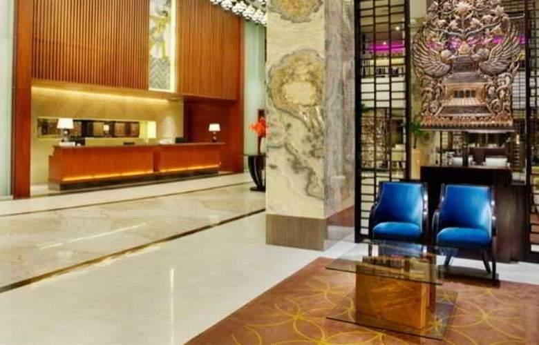 Jambuluwuk Malioboro Boutique Hotel - General - 1