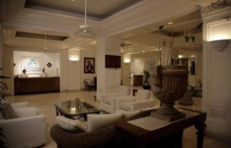 Las Hadas Golf Resort & Marina - General - 1