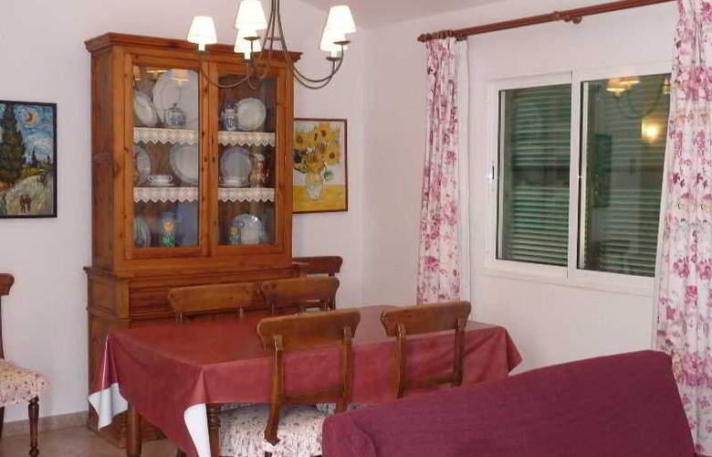 Villas Geisan - Room - 1