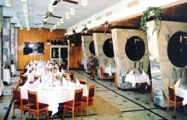 Capitol Brasov - Restaurant - 4