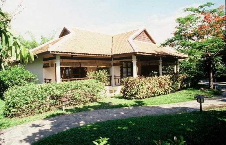 Evason Ana Mandara Resort Nha Trang - General - 1